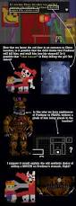 possessed baby spirit halloween spoilers the child in fnaf4 likely saw his own sister die which