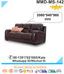 Modern Single Leather Sofas Used Leather Sofa Used Leather Sofa Suppliers And Manufacturers