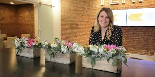local florist local florist brings subscription model to flowers with florish