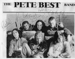 pete best beatlely