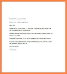 12 thank you letter format leave latter