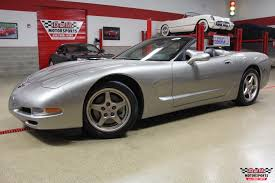 1999 chevrolet corvette convertible 1999 chevrolet corvette convertible stock m6306 for sale near