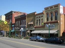 best town squares in america the 14 most charming small towns in ohio