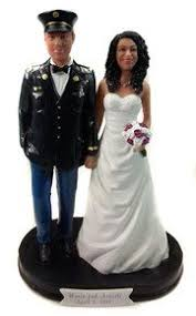navy sailor pin up wedding cake topper weddings pinterest