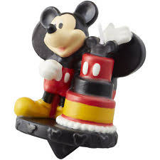 Mickey Mouse Party Theme Decorations - wilton mickey mouse party supply cake toppers ebay
