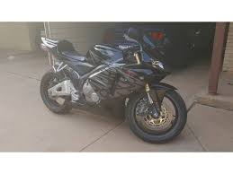 honda 600rr 2005 honda cbr 600rr in texas for sale used motorcycles on buysellsearch
