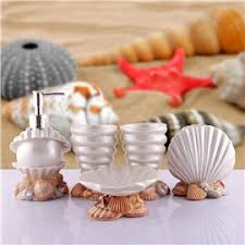 Shell Bathroom Accessories by Bathroom Accessories Designer U0026 Cheap Bathroom Accessories Sets
