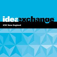 new england idea exchange icsc international council of