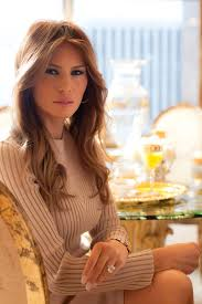 donald trump tower home tour u2013 melania trump interview