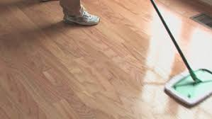caring of vinyl floors clean india journal