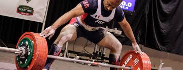 Most Weight Ever Benched Ipf International Powerlifting Federation Ipf