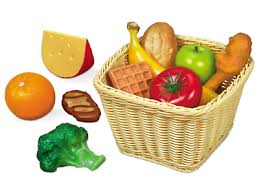 food baskets toddler safe food basket at lakeshore learning