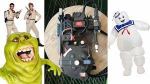 coupon for spirit halloween 69 99 ghostbusters proton pack announced more
