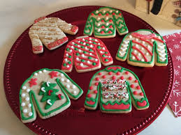 sweater cookies sweater cookies memories with your