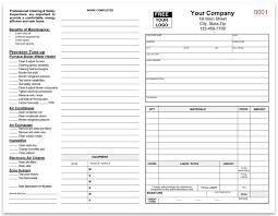 Hvac Estimate Template by Hvac Service Repair Ticket