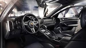 2017 porsche macan turbo interior 2017 porsche cayenne baltimore