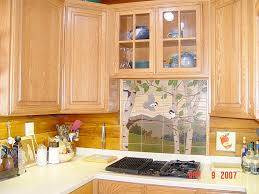 kitchen backsplash how to install morals and mosaic styles with 15 cheap kitchen backsplash diy