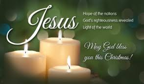 jesus our hope ecard free christmas cards online