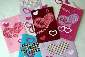 diy my homemade valentine cricut project catch my party