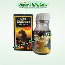 madu kejantanan khusus pria cap kuda toko amanah herbal toko