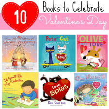 valentines books books to celebrate s day pre k pages
