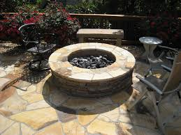Fire Pit Backyard Atlanta Pool Builder Fireplaces Fire Pits Backyard Fire Features