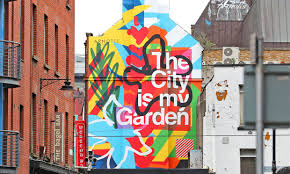 National Botanic Gardens Dublin by Trending Arnotts Launches The City Is My Garden In Collaboration