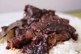 cuisiner manchons de canard civet de manchons de canard la marmite de julie