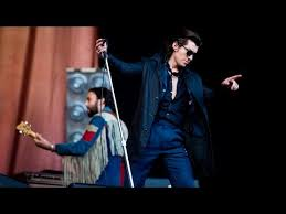 the last shadow puppets calm like you t in the park 2016