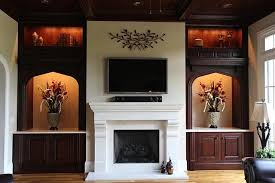 Family Room Cabinets BeautyDecoration - Family room cabinet ideas