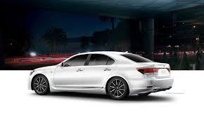 lexus ls f 2017 lexus ls luxury sedan specifications lexus com
