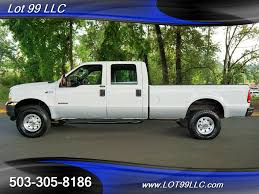 99 Ford Diesel Truck - 2004 ford f 350 super duty xlt 6 0l diesel 4x4 crew cab for sale