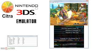 free 3ds emulator for android free android pc apps and nintendo 3ds emulator