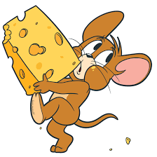 cartoon network collab jerry mouse whatifgirl deviantart