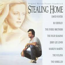 stealing original motion picture soundtrack