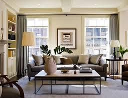 Family Room Decor Problem There U0027s No Place To Put The Sofa Living Room