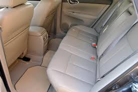 gray nissan sentra 2015 nissan sentra review 2013 stretch your legs and budget