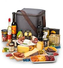 Meat And Cheese Baskets Imperial Cured Meat And Cheese Collection Cheese