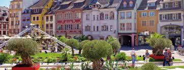 chambre commerce mulhouse office de tourisme et des congrès mulhouse