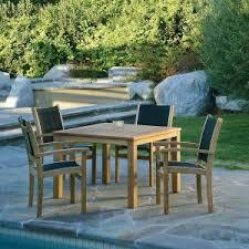 Teakwood Patio Furniture Furniture Comfy Outdoor Furniture Design With Kingsley Bate