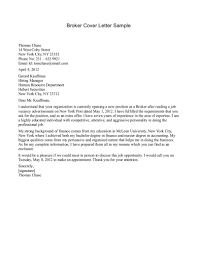 Sample Of Cover Letter For A Job  cover letter job application