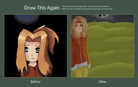 Meme Fails - draw it again meme 2 by epic fails on deviantart