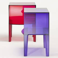 Night Tables Bedside Tables Modern Bedroom Side Tables At Lumens Com