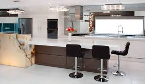 kitchen island bench designs trendy small kitchen designs with