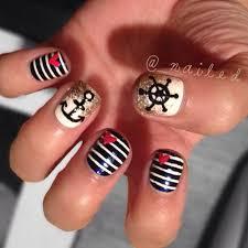 instagram photo by nailed nail nails nailart seafood u0026 wine