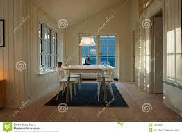 Esszimmerm El Bilder Moderne Dänische Skandinavische Innenarchitektur Des Esszimmers
