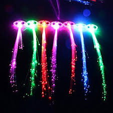 glow lights 100 pack led finger light party supplies glow in the