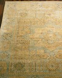 Rug Gold Blue And Gold Rugs Nephia Say Rug