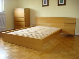 malm bed unbelievable too good to chuck ikea bed malm of bedside table oak