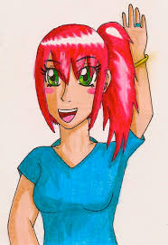 Outsiders Cherry Valance Cherry Valance By That Little Kidxd On Deviantart